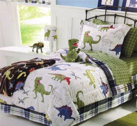 Decorating Ideas For Dinosaur Bedroom by Dinosaur Bedding For Boys Grands In 2019 Dinosaur