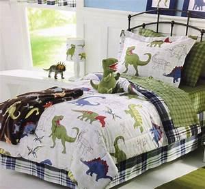 Dinosaur, Bedding, For, Boys