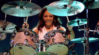 Sheila Drummers Greatest Rolling Stone