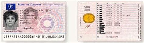 nouveau permis de conduire validité le nouveau permis de conduire s 233 curis 233 les services de l etat dans le cantal