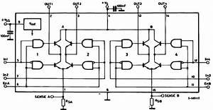 Circuit Diagram Of H