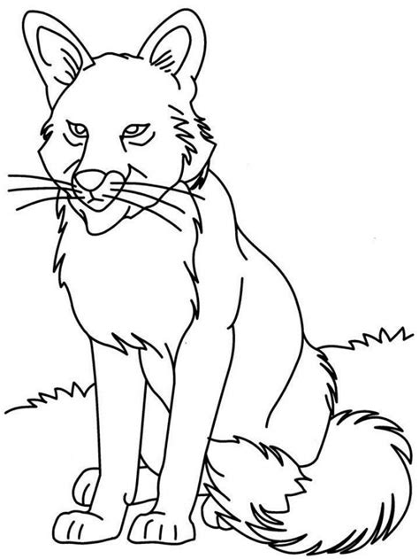 printable wolf coloring pages coloring home