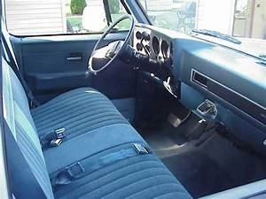 My Current Pickup  The 87 Chevy C