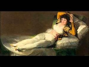 La Maja De Goya Sung By Kathleen Battle YouTube