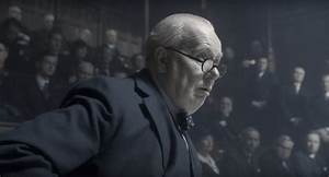Second Darkest Hour Trailer: Gary Oldman's Winston ...