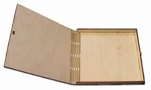 Cd Box Holz : cd holzbox cd geschenkverpackung holz sperrholz unbehandelt ebay ~ Whattoseeinmadrid.com Haus und Dekorationen