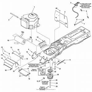 Simplicity 1695153 - Conquest  23hp Kohler Hydro Rmo Parts Diagram For Engine Group