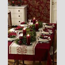 Ideen Für Weihnachtliche Dekoration Mit Tannenzweigen