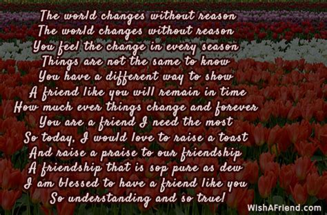emotional letter to best friend poems for best friends 51042