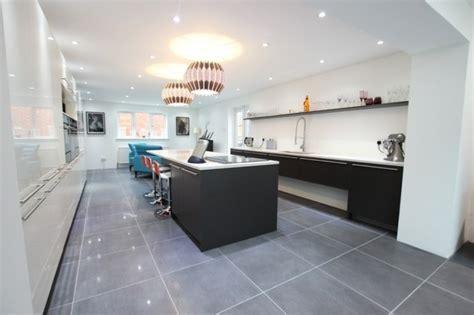 carrelage sol cuisine gris clair atwebsterfr maison  mobilier
