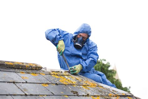 remove asbestos  residential commercial