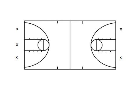 Word Template Of Basketball Court New Calendar Template Site Basketball Court Template New Calendar Template Site