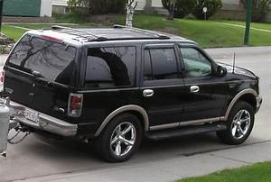 No Way Ese U0026 39 S 1999 Ford Expedition In Calgary  Ab