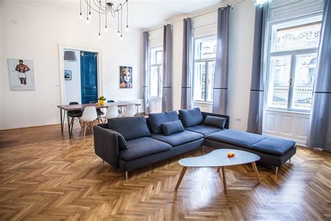 Amazing Apartment In Budapest Party District