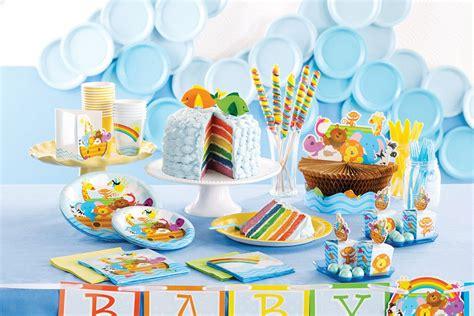 Noah S Ark Baby Shower Theme by Noah S Ark Baby Shower Ideas Delights