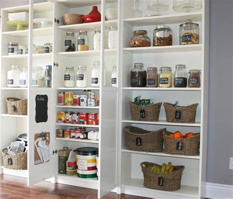 Great Pantry Designs by 25 Great Pantry Design Ideas For Your Home