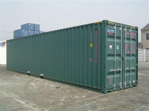 Container 40 Hc  Laredo Container Services