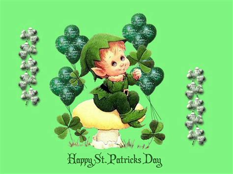 saint patricks day  wallpaper high definition