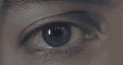 Watching Eye Eyes Gifs Morph Open Giphy