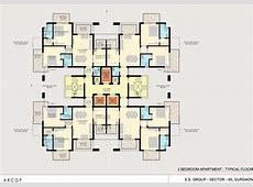 Ultra Luxury Residential Apartment Gurgaon Haryana India