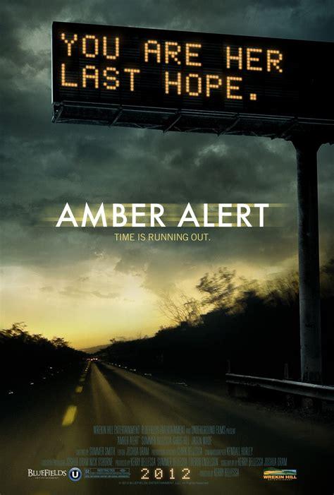 scream queen amber alert