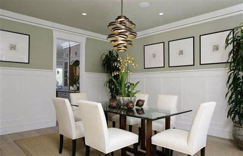 Beadboard Wainscoting Dining Room Design