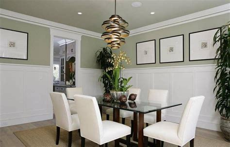 Beadboard Wainscoting Dining Room Design Http
