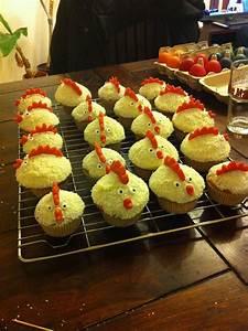 Deko Für Kuchen : lustige cup cake deko f r ostern ostern ostern osterideen und kuchen kekse ~ Buech-reservation.com Haus und Dekorationen