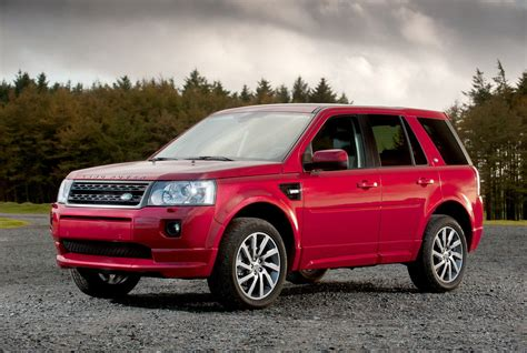 land rover freelander  sd sport limited edition