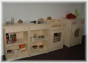 Cuisine Enfant En Bois : phil creation cuisine enfant ~ Teatrodelosmanantiales.com Idées de Décoration