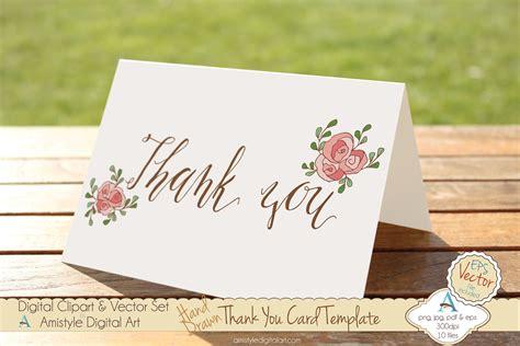 pink rose card template card templates