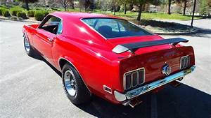 Daily Turismo: Auction Watch: 1970 Ford Mustang Fastback
