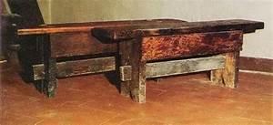Handmade Spanish-colonial Furniture
