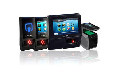 IDEMIA | Impro Technologies