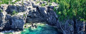 Bruce Peninsula National Park Tobermory, ON