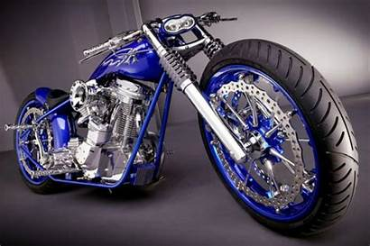 Harley Davidson Gambar Keren Cool Motor Chopper