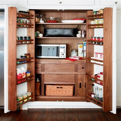 17 Best Images About Kitchen Larderpantry On Pinterest