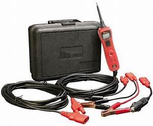 Circuit 24 Auto : automotive electrical circuit tester 12 24 volt diagnostic kit auto repair tool ebay ~ Maxctalentgroup.com Avis de Voitures
