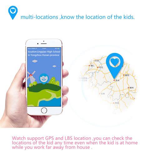 enoch  kinder gps tracker sim karte mit schrittzaehler