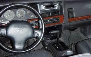 1997 Jeep Grand Cherokee Service Manual
