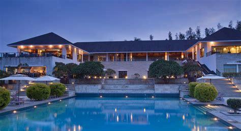 The Serai Luxury Resorts In Chikmagalur