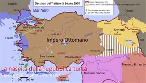 L Impero Ottomano Impero Ottomano Riassunto