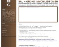 Immeo Wohnen Erfahrungsberichte by B G Bau Grund Immobilien Gelsenkirchen Immobilien