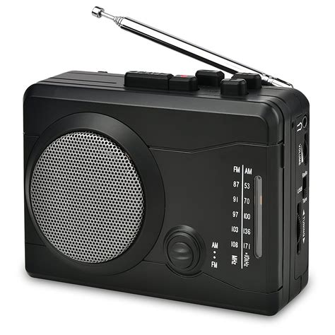 Audio Cassette Player by Cassette Product Digitnow