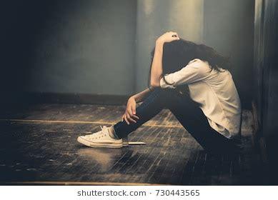 Sad Student Images, Stock Photos & Vectors