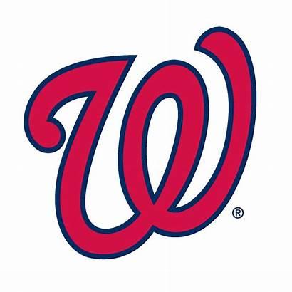 Nationals Washington Baseball Clipart Phillies Club Blacktown