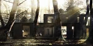12 Postwork Style Architectural Visualization Tutorials ...