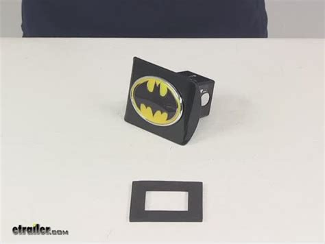 Compare Batman Logo Trailer Vs Batman Logo Trailer