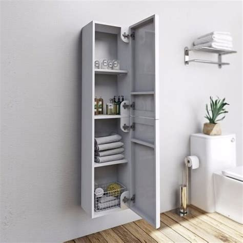 Plumb Bathroom Cabinets by Plumb Mode Planet Bathroom Cabinet Brand New