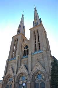 St. Paul Catholic Church Chicago